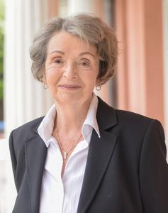 Steuewrberaterin Rosemarie Hofmann