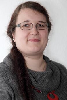 Steuerfachangestellte Sabine schneider