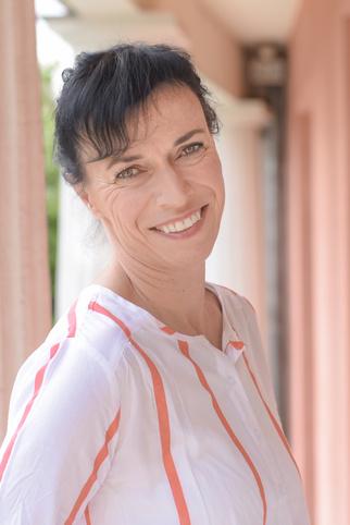 Bilanzbuchhalterin Sandra Fuchs