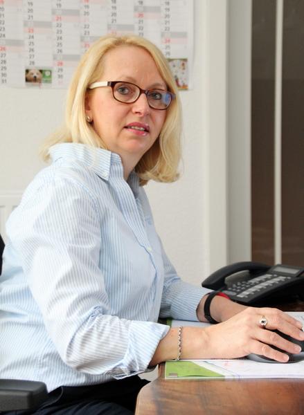 Steuerberaterin Susanne Gollasch